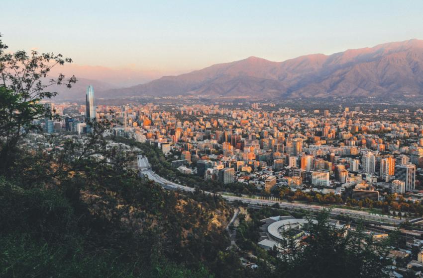 LEITAT Chile en SmartCity Expo Santiago 2020