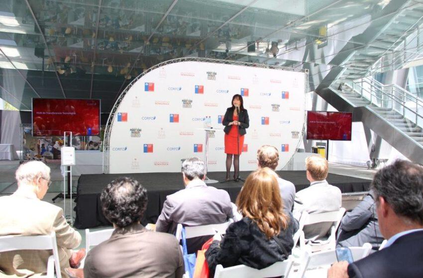 IV Encuentro Ciencia, Tecnología y Empresa