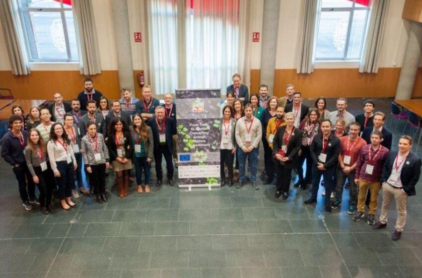 LEITAT Chile oficializa participación en proyecto Horizon 2020