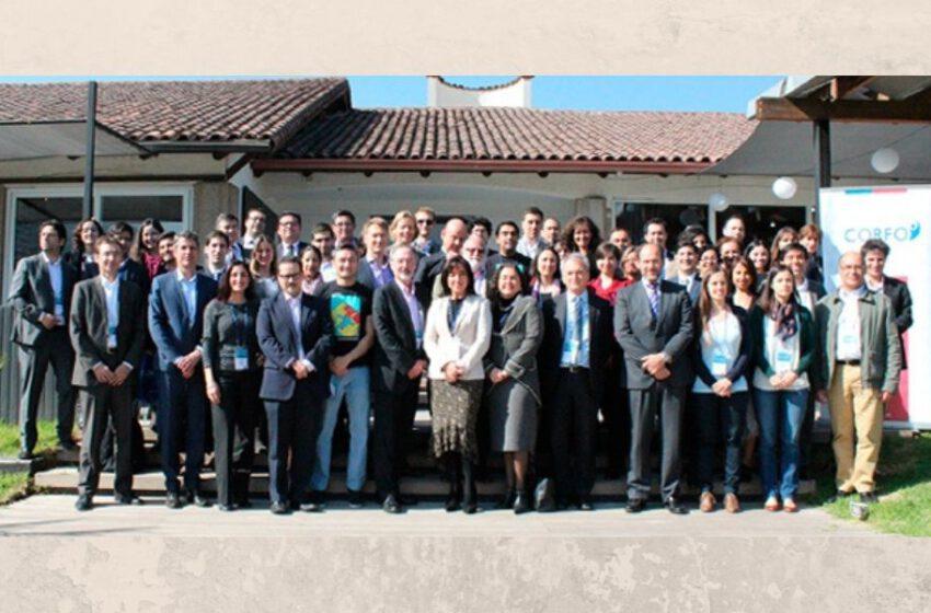Primer encuentro de Centros de excelencia internacionales en I+D