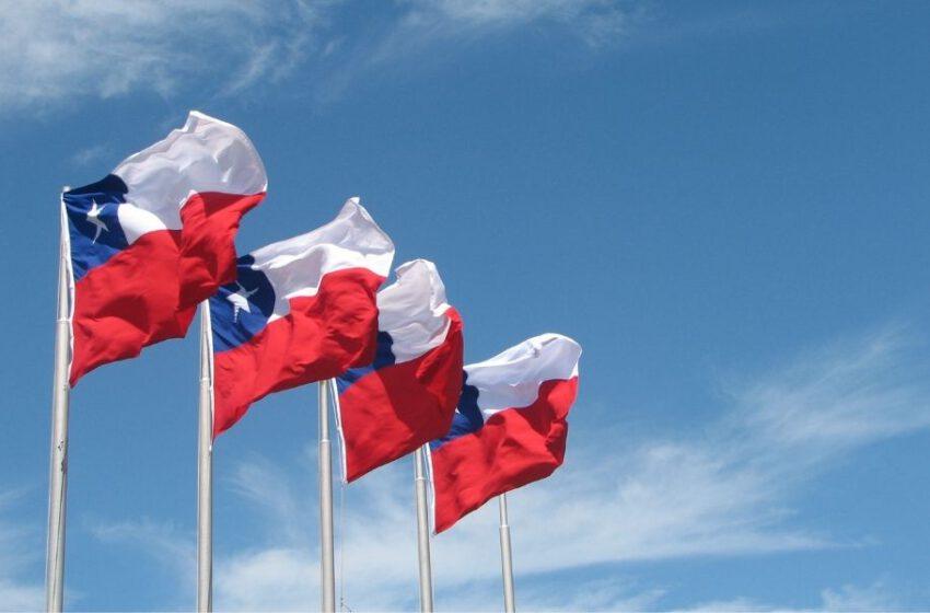 Misión Institucional, Técnica y Empresarial a Chile