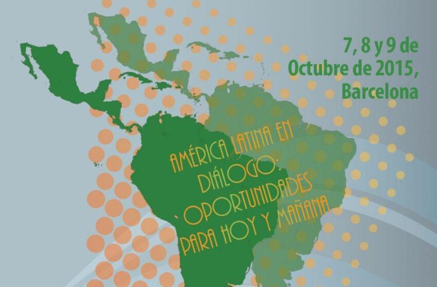 Investigadores Leitat Chile, en III Encuentro «América Latina en diálogo»