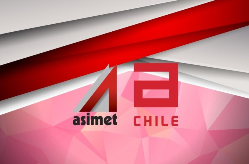 ASIMET y LEITAT Chile: Potenciando Industrias Nacionales